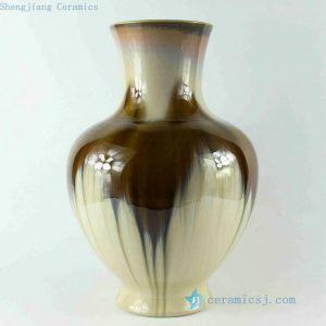 """RZCJ09 H14"""" Jindezhen Porcelain Transmutation Vases"""