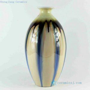 """RZCJ10 H13"""" Jindezhen Porcelain Transmutation Vases"""