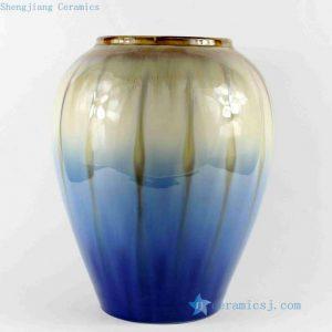 """RZCJ16 H11.4"""" Chinese Ceramic Transmutation Vase"""