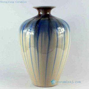 "RZCJ17 H13.4"" china housewares Ceramic Transmutation Vase"
