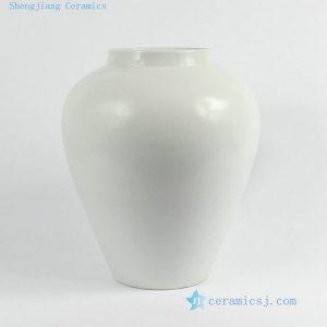 """RYNQ156 h11"""" Porcelain Modern Vases"""