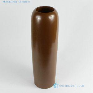 """RYNQ157 h16.3"""" Ceramic Modern Vases"""