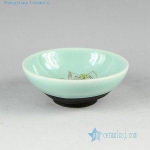 RYZU10 Jingdezhen Porcelain Tea Cups