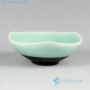 RYZU12 Jingdezhen Porcelain Tea Cups HAND made hand painted
