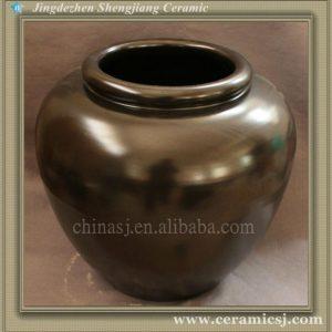 WRYWO02 Contemporary Porcelain Big Pot