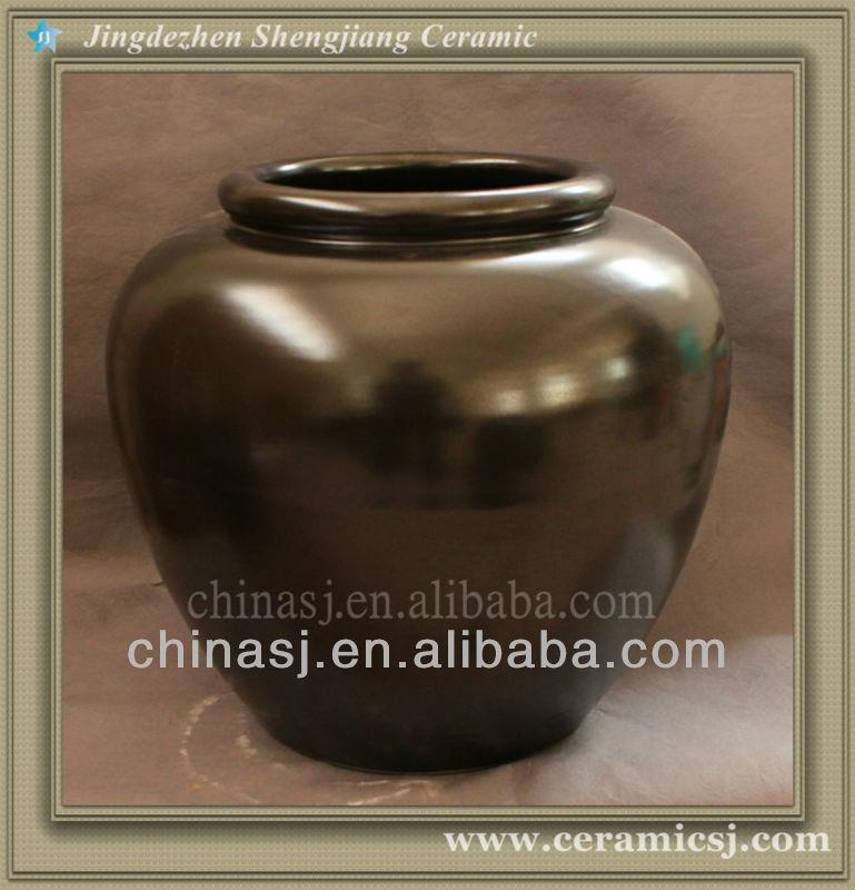 WRYWO02 Contemporary Porcelain Big Pot