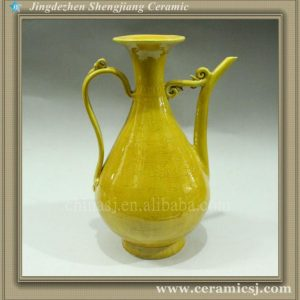 RYWN08 Chinese Oriental Furniture Ming dynasty Porcelain Pitcher