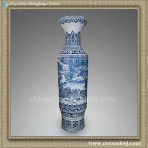 RYXK06 86.6 inch Jdz big ceramic vases