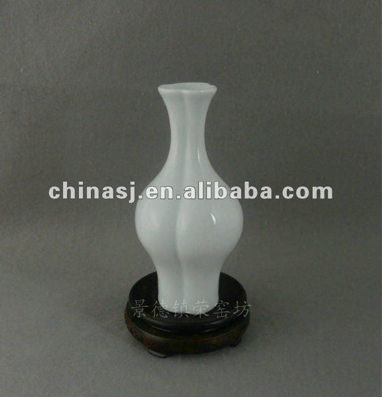 blanc de chine vase WRYTY01