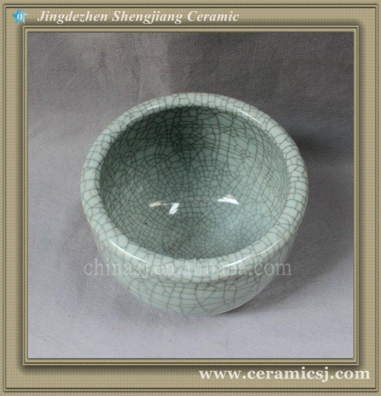 RYXC05 Chinese Ceramic Crackled Bowls