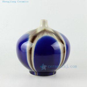 """RYYO02 9"""" Transmutation ceramic vases"""