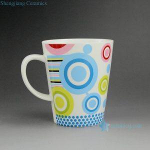 CBAG01 Jingdezhen Ceramic mugs