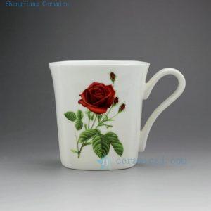 RYDY25/RYDY27 Jingdezhen Ceramic mugs