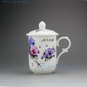 RYDY32 Jingdezhen Ceramic mugs