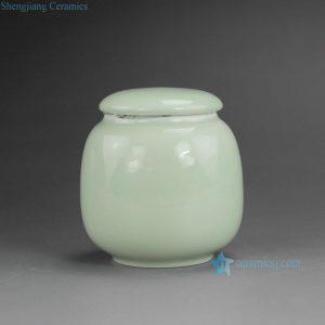 RZDT05 Ceramic Tea Jars and Cups