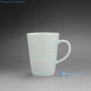 RZFE01 Jingdezhen Handmade Ceramic Mugs