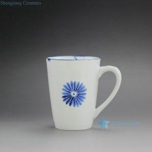 Jingdezhen Handmade Ceramic Mugs