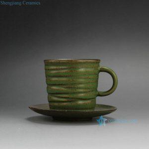 RZFE06 Jingdezhen Handmade Ceramic Coffee Cups