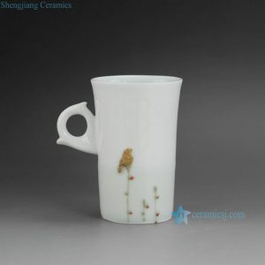 Hand Made Ceramic Mugs