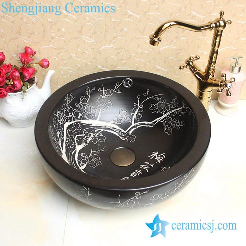 Solid Color Stool Jingdezhen Shengjiang Ceramic Co Ltd