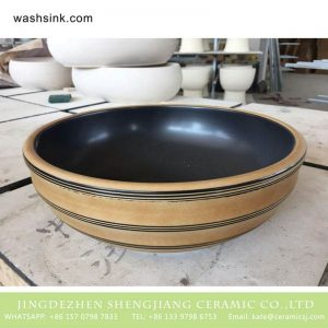 TPAA-209 Chinese supplier lowest price natural ceramic wash face basin