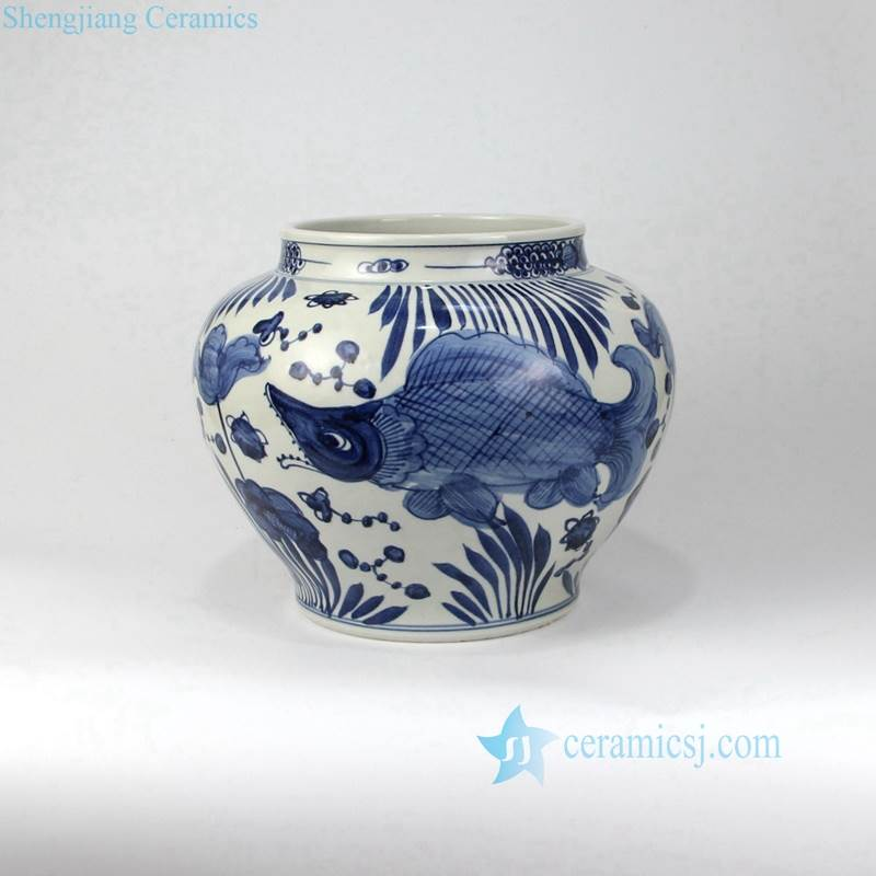reproduction ceramic treasure