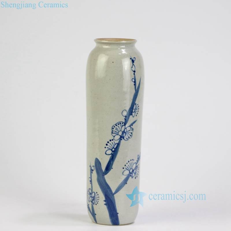 POTTERY WATER BOTTLE