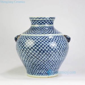 RZMD01 Far ancient treasure ceramic water pot