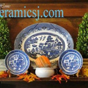 Ceramics Alchemy in Home Decoration