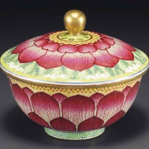 The things you need to know about Chinese ceramics-part one
