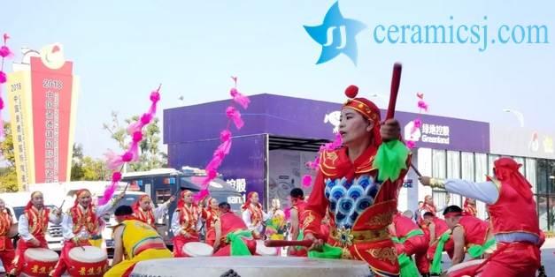 Jingdezhen International Ceramic Fair