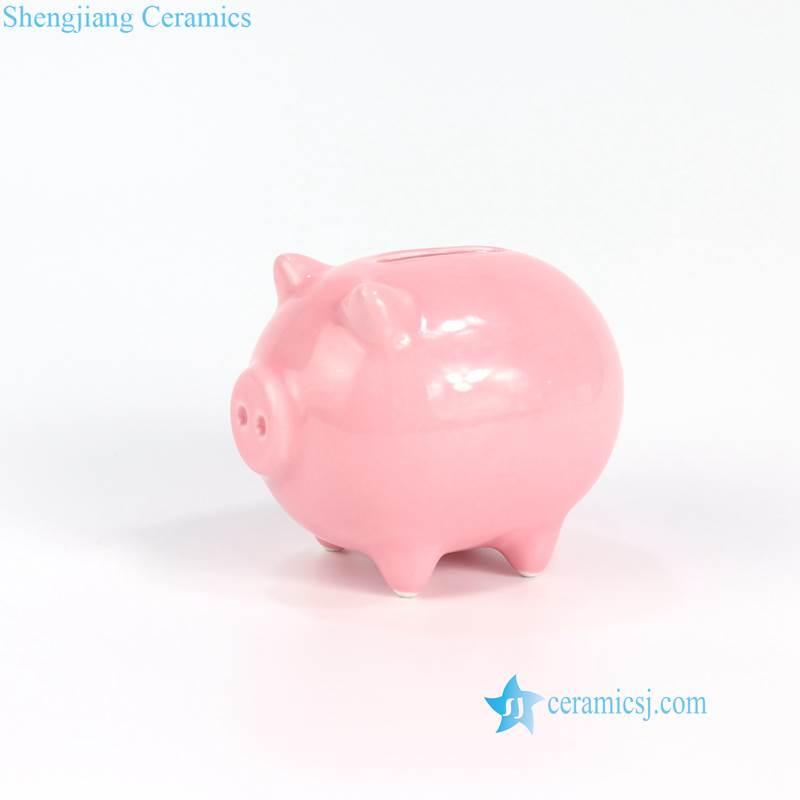 2019 swine year figurine