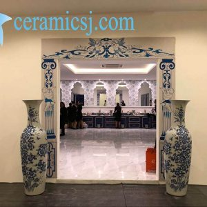 Shengjiang Ceramics on Royal Wedding
