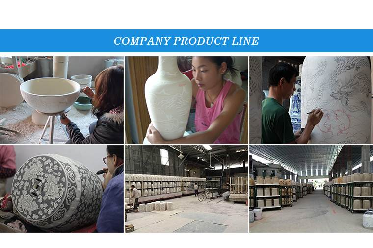 shengjiang ceramic production spot