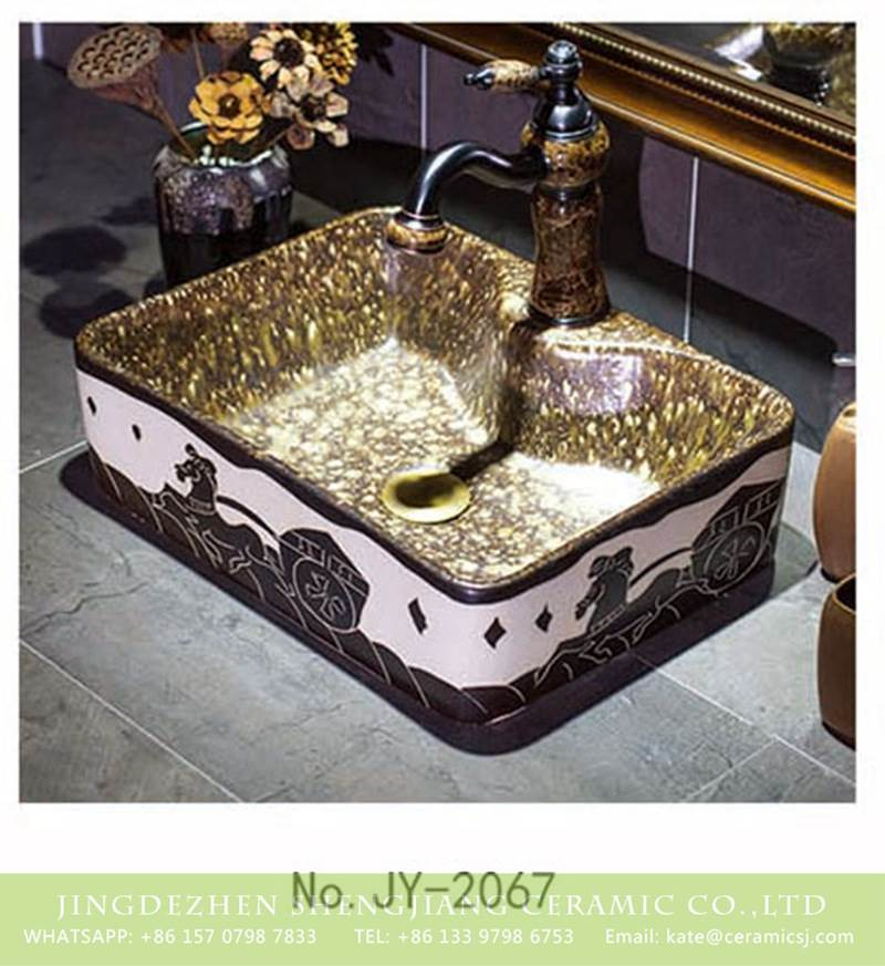 The warring states period the carriage sink