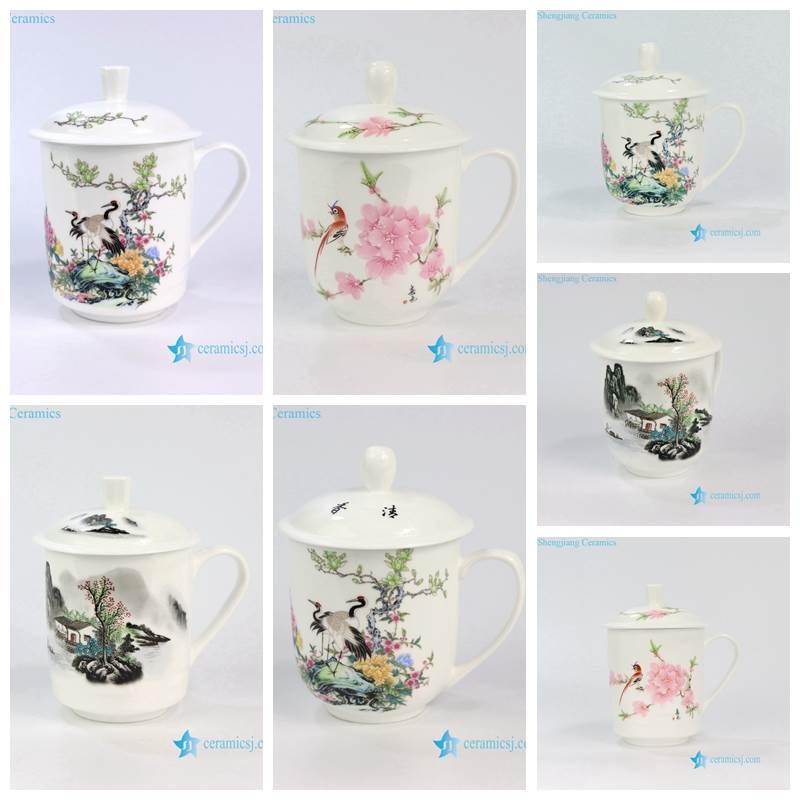 ceramic office cup