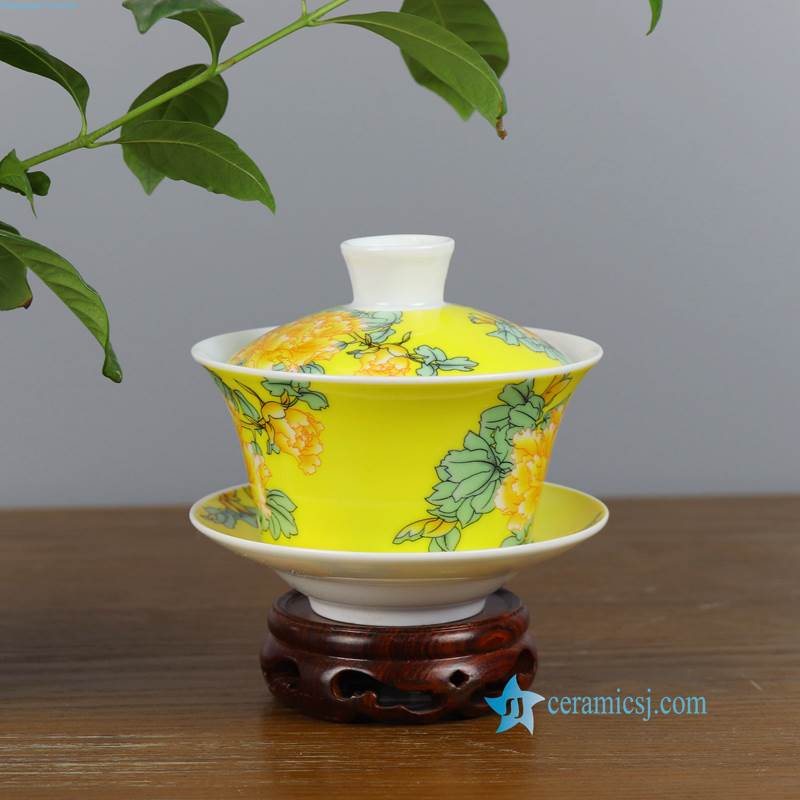 RYYY38-KJ Jingdezhen China ceramic tea ware