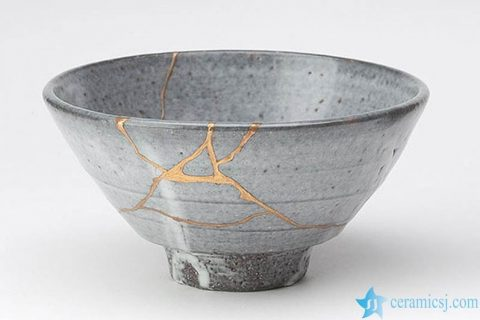 Kintsugi Kits: The Art of Broken Pieces