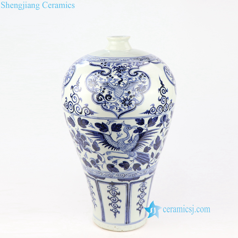 YUAN Dynasty ceramic vase