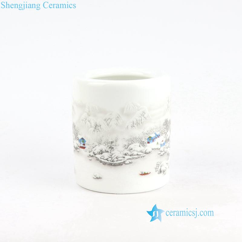 cheap ceramic pen holder