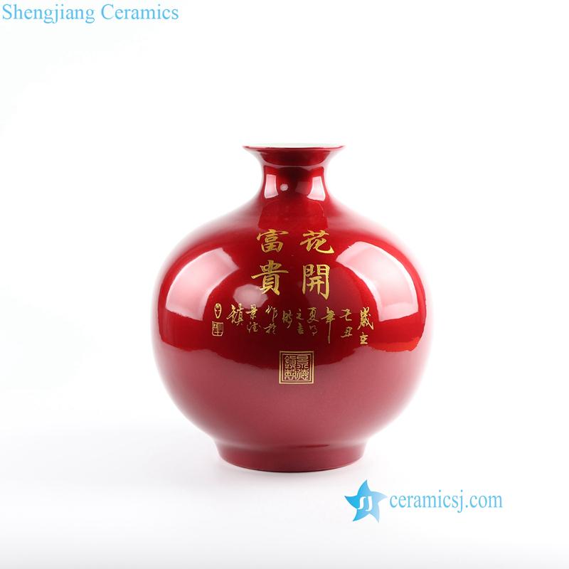 Crystal Glaze Ceramic Vase:New Trend in Home Decoration
