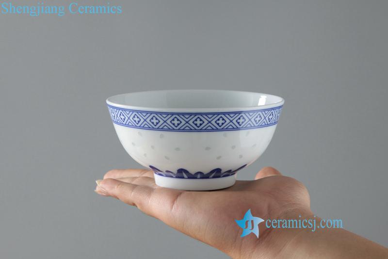 linglong porcelain bowl