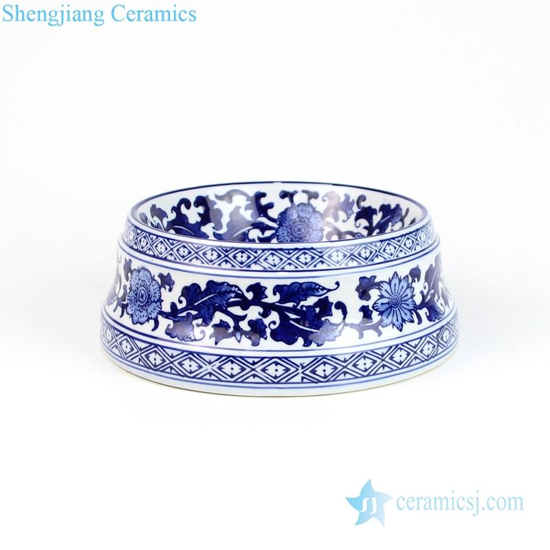 ceramic bowl for pet