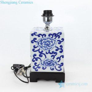 DS-RYLU180 Shengjiang company valuable quadrate ceramic lighting