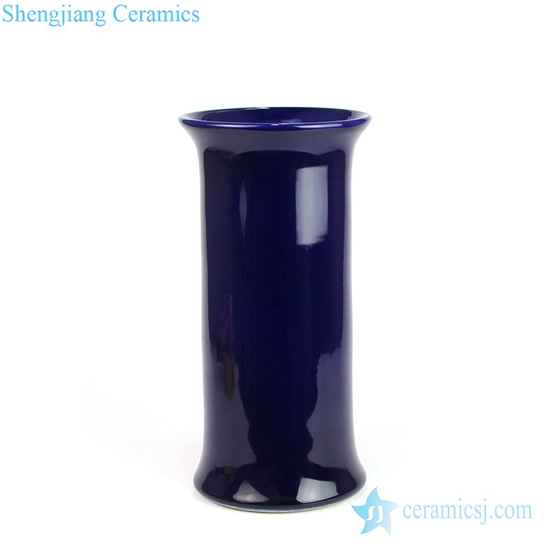house tabletop ceramic lamp