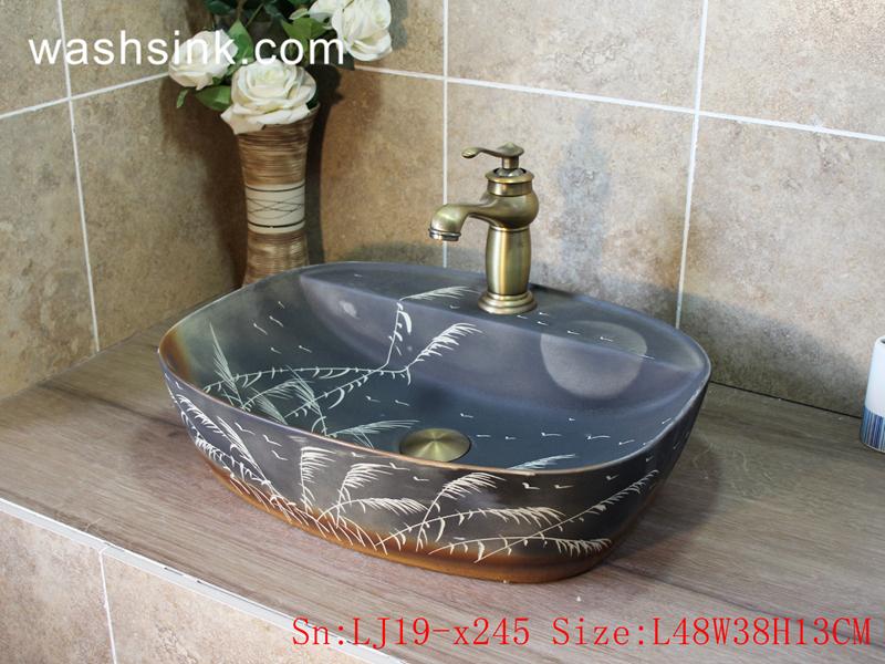 exquisite sanitary ware
