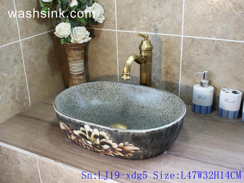wax gourd sanitary ware