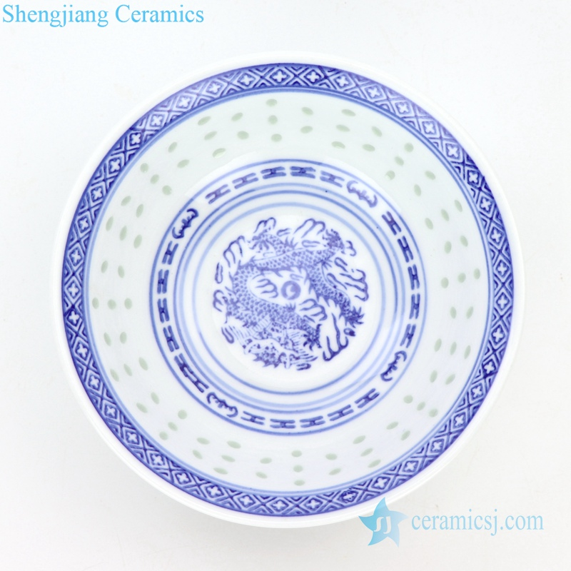 simple style ceramic bowl