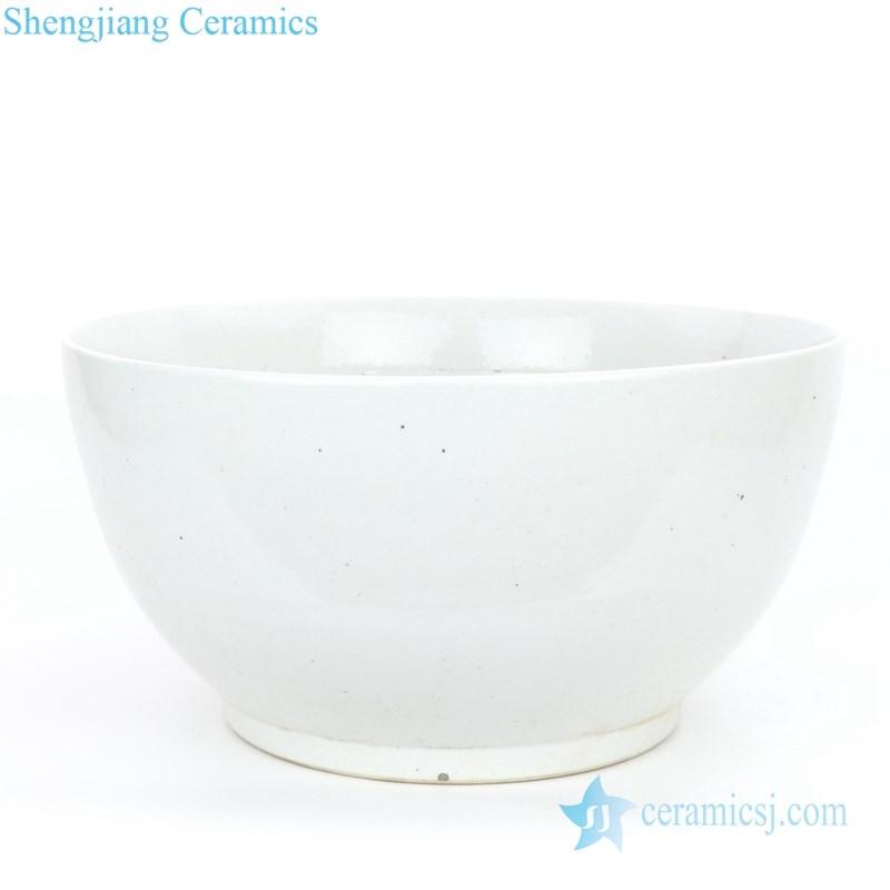 ancient plain bowl