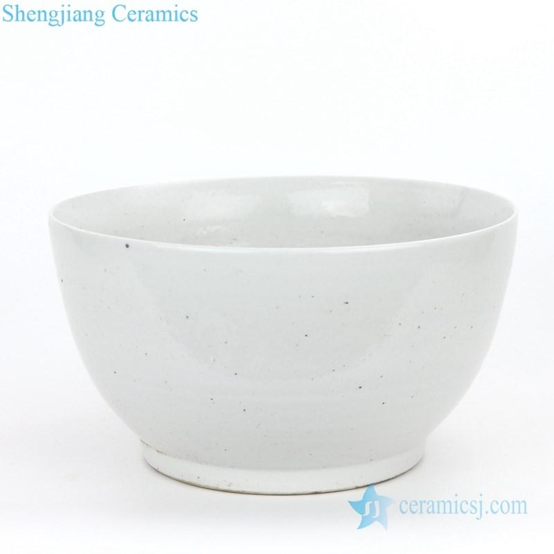 monochrome high quality bowl